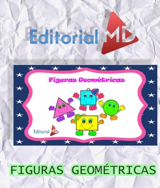 Figuras Geometricas para Niños