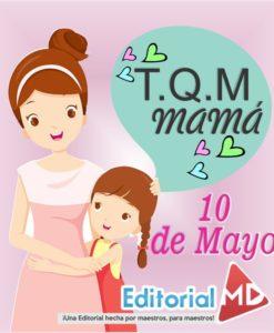 Fliz dia de la madre