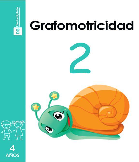 Grafomotricidad para Niños