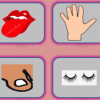 Guess What Body Parts Game 02