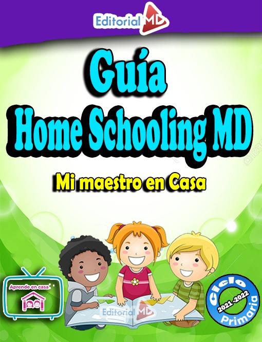 Guia home schooling md mi maestro en casa