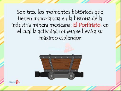Historia La Minería Y Su Importancia