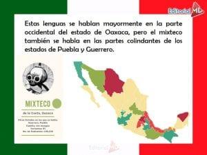 Las lenguas de México