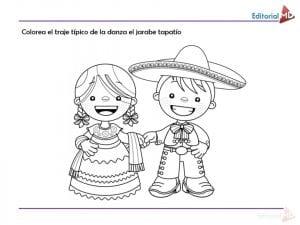 actividades de los tipos de danzas