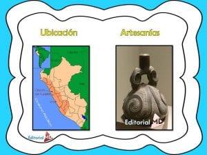 Civilizaciones de los Andes
