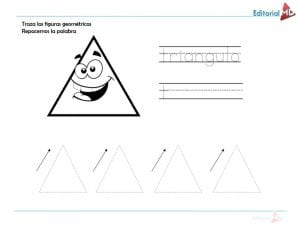 Decoramos con Figuras Geométricas