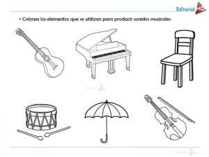 La evolución de la música