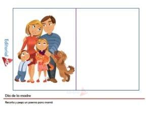 ejemplo actividades para el Dia de las Madres
