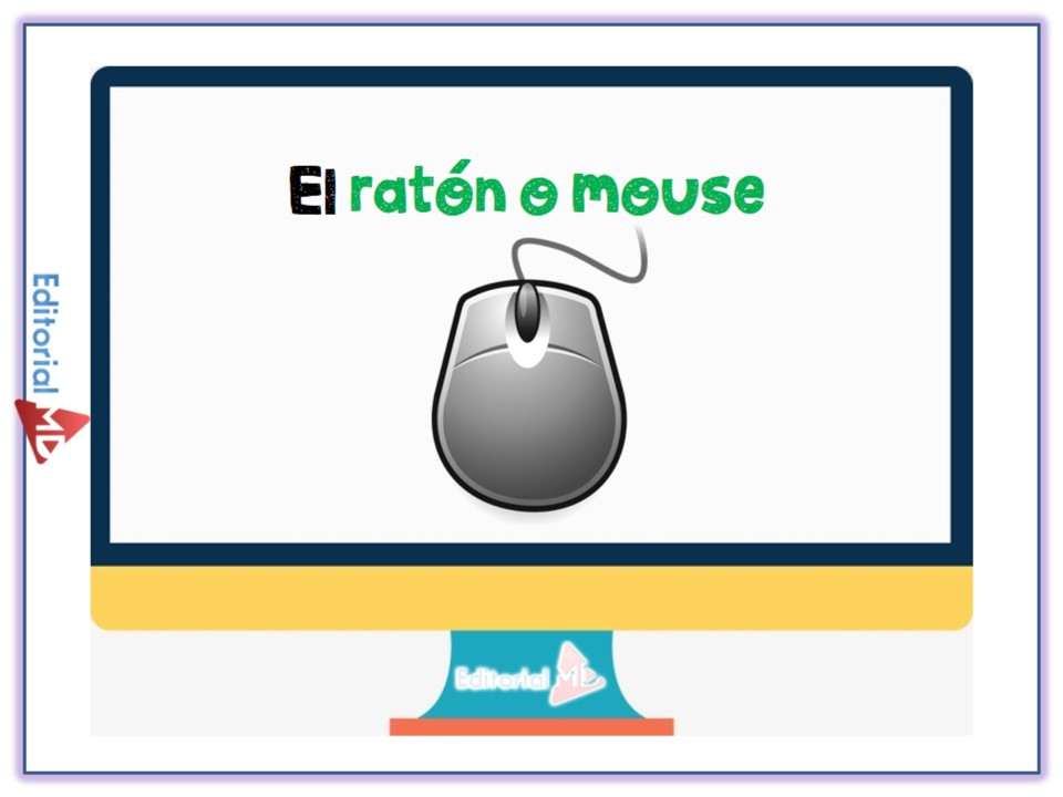 El raton o mause