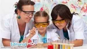 Importancia de los Experimentos en la Escuela