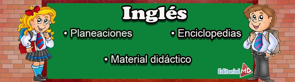 materiales para maestros de ingles