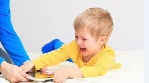 Inmadurez en los niños