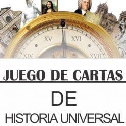 HISTORIAL UNIVERSAL