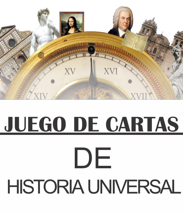 HISTORIAL UNIVERSAL