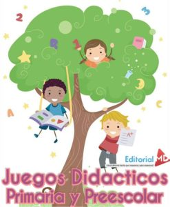 Juegos Didacticos Primaria y Preescolar