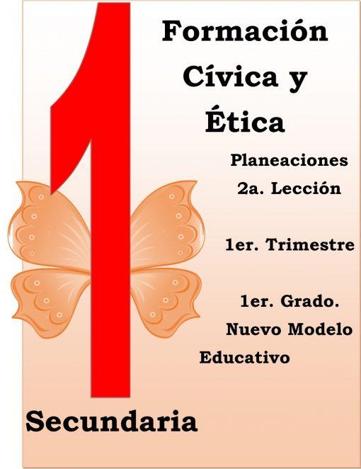 Cívica y Ética