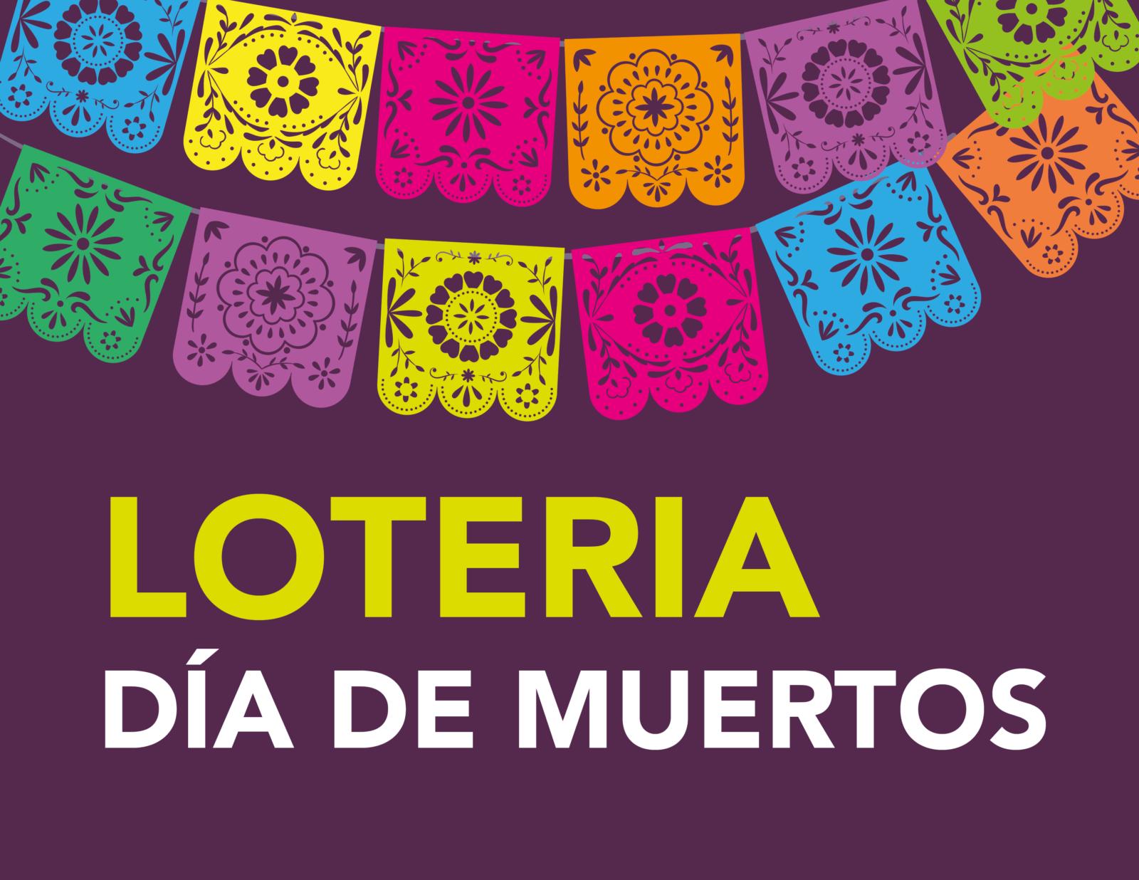 Calaveritas Literarias + Lotería De Día De Muertos Para