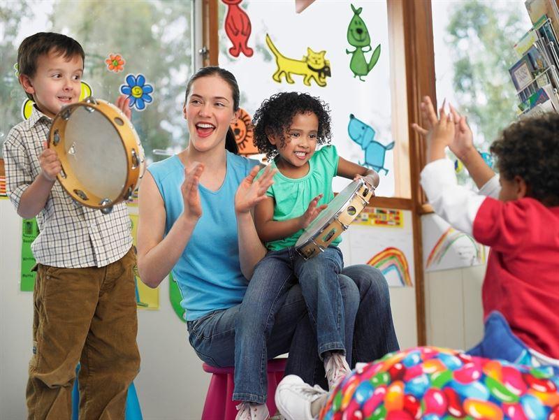 La conducta en niños con TDAH
