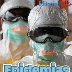 las epidemias explicada a los niños