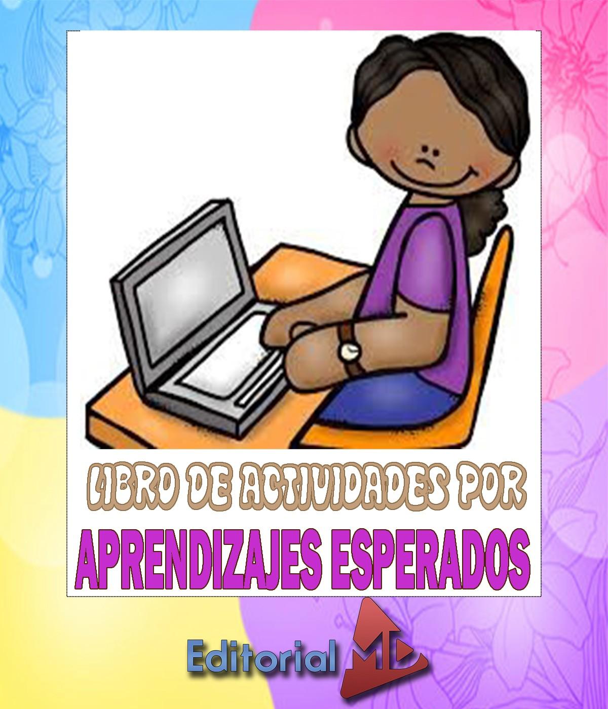 Aprendizajes Esperados: Definicion y Libro de Actividades