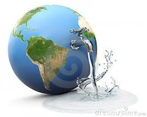 Lo que sabemos una gota de agua, lo que ignoramos es el océano el que se acaba