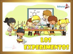 Los experimentos