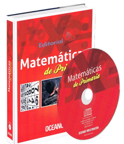 Matematicas para primaria Oceano