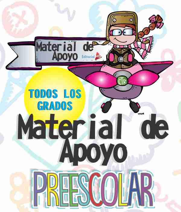 material-de-apoyo-preescolar