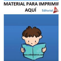 Materiales Primaria
