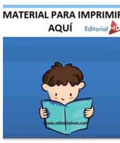 Material Educativo Para Imprimir