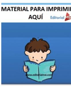 Material Didáctico Para Imprimir