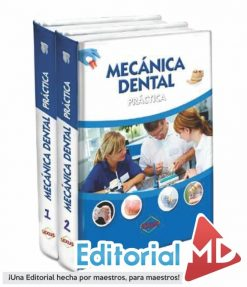 Mecanica dental práctica