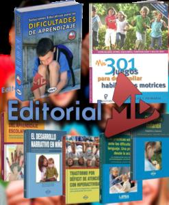 Mi Paquete de Educacion Especial 600x700