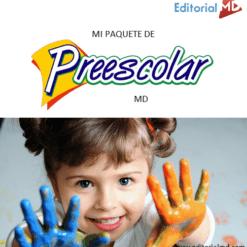 material didactico de preescolar 2019-2020