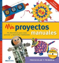 Manualidades para niños 2019