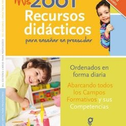 mis 201 recursos didacticos para enseñar en preescolar