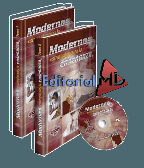 Modernas Estratejias para la Enseñanza
