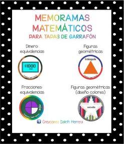Momoramas matematicos