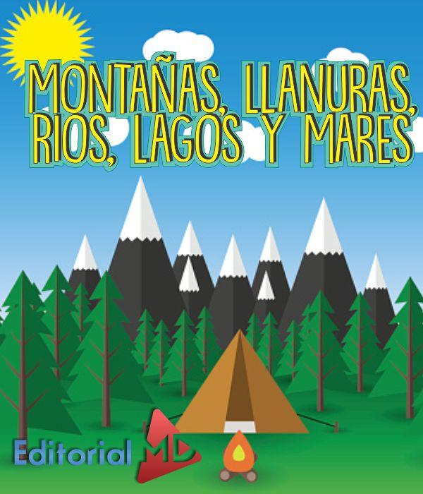 montanas-llanuras-rios-lagos-y-mares
