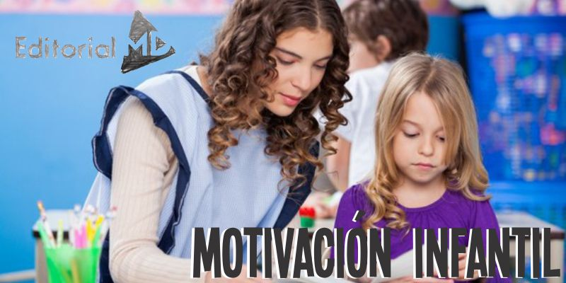 motivacion infantil