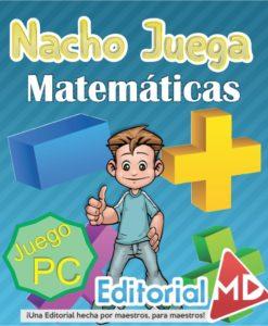 Nacho Juega - Matematicas