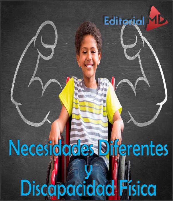Necesidades especiales para niños