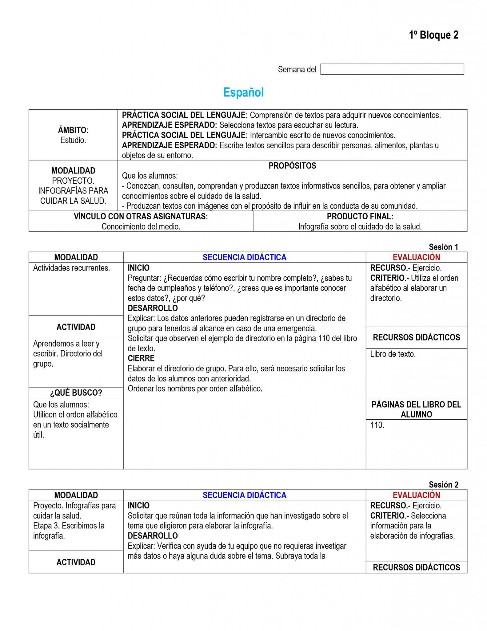 PLANEACIÓN ANUAL PRIMER GRADO 01