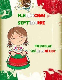 PORTADA ASI ES MI MÉXICO