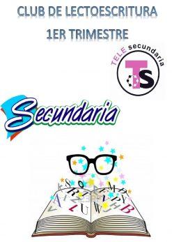 Club de Lectoescritura para Secundaria y Telesecundaria