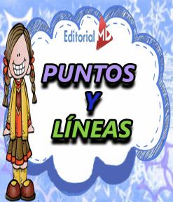 PUNTOS Y LÍNEAS