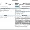 Planeación 5 grado de Primaria (Trimestre 3) 2019-2020 01