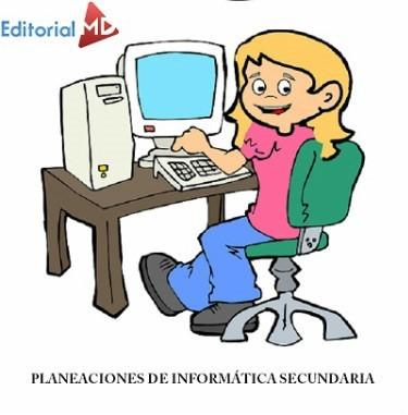 Planeacion informatica Secundaria