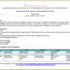 Planeación Secundarias Generales, Técnicas y Telesecundaria (2do Grado) Semana 20 (25 al 29 de Enero 2021) 01