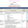 Planeación Secundarias Generales, Técnicas y Telesecundaria (2do Grado) Semana 20 (25 al 29 de Enero 2021) 02